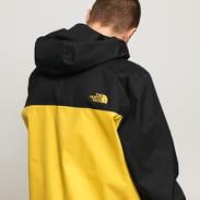 The North Face M Mountain Q Jacket žlutá / černá