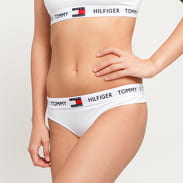 Tommy Hilfiger Thong C/O blue / turquoise