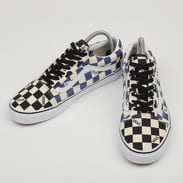 Vans Old Skool (big check)black / navy