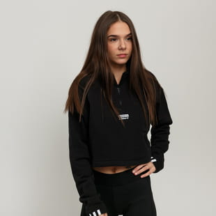 adidas Originals Cropped Sweat