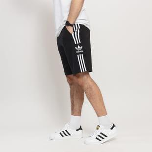 adidas Originals Lockup Long Short
