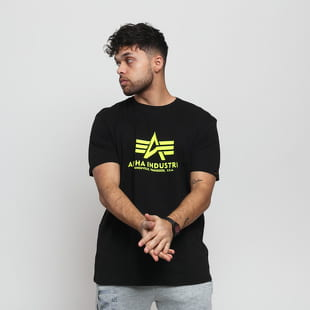 Alpha Industries Basic Tee