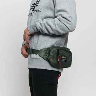 Alpha Industries Crew Waist Bag