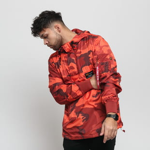 Alpha Industries Glider Anorak