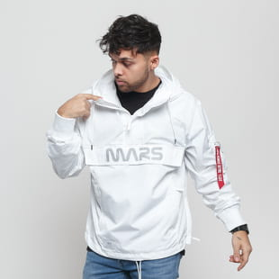 Alpha Industries Mars Mission Anorak