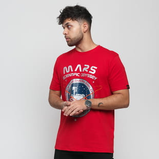 Alpha Industries Mission To Mars Tee