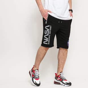 Alpha Industries Odyssey Short