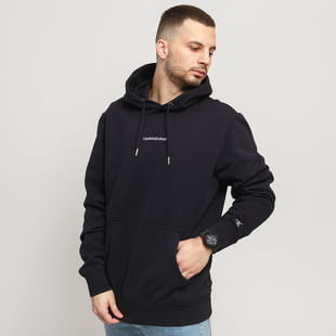 CALVIN KLEIN JEANS M Institutional Chest Logo Hoodie