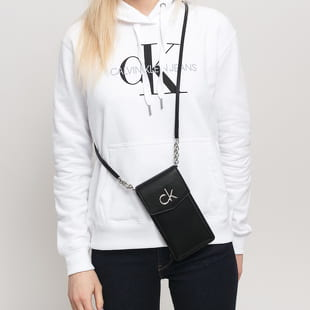 CALVIN KLEIN JEANS Re-Lock Phone Pouch