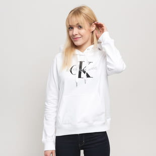 CALVIN KLEIN JEANS W Monogram Relaxed Hoodie