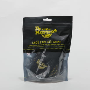 Dr. Martens Shoe Care Kit: Shine