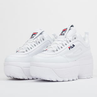 Fila Disruptor Wedge WMN