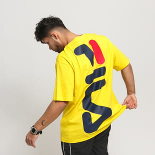 Fila Men Bender Tee