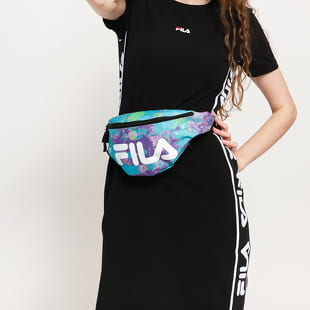 Fila Waist Bag Slim AOP
