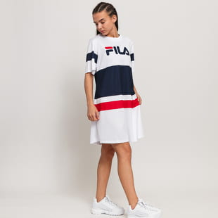 Fila Women Basanti Tee Dress