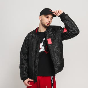 Jordan M J 23 Engineered MA-1 Bomber Jacket