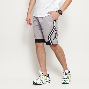 Jordan M J Jumpman Diamond Striped Short