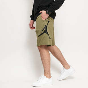 Jordan M J Jumpman Logo Fleece Short