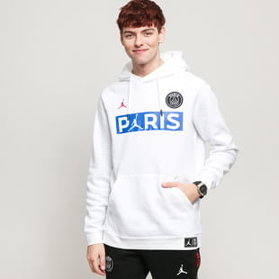 Jordan M J PSG Jumpman Fleece PO