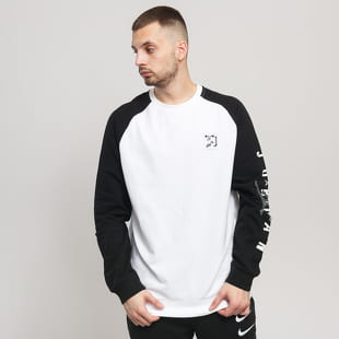 Jordan M J Sport DNA HBR Fleece Crew