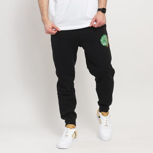 Jordan M Jumpman Sticker Fleece Pant