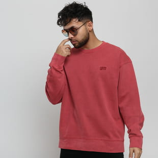 Levi's ® Authentic Logo Crewneck