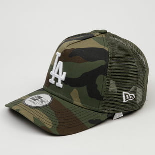 New Era 940 AF Trucker Camo Essential LA