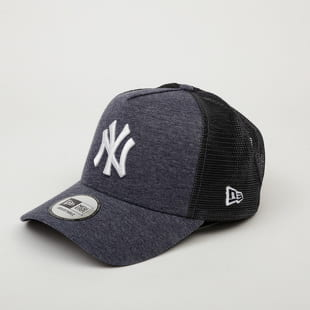 New Era 940 AF Trucker Jersey Essential NY