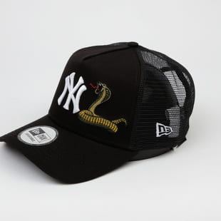 New Era 940 AF Trucker MLB Mens NY