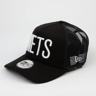 New Era 940 AF Trucker NBA Team Nets