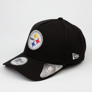 New Era 940 Aframe NFL Closed Steelers