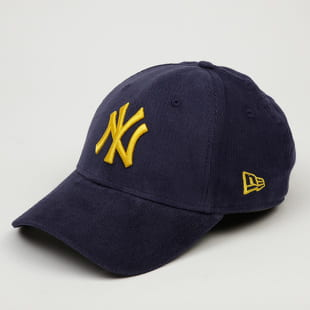New Era 940 Cord Pack NY