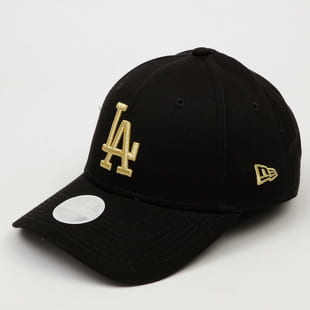 New Era 940W Metallic LA
