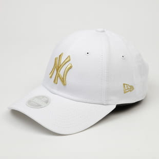 New Era 940W Metallic NY