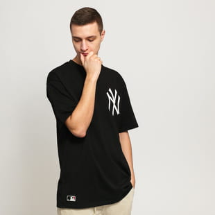 New Era MLB Nig Logo Oversized NY