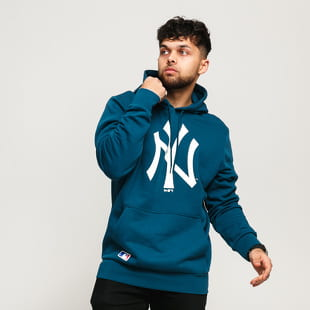 New Era MLB Seasonal Team Logo Hoody NY