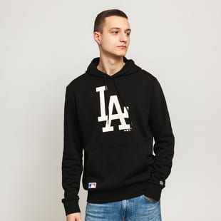 New Era MLB Seasonal TM Logo Hoody LA