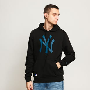 New Era MLB Seasonal TM Logo Hoody NY