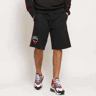 New Era NBA Piping Short Bulls