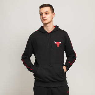 New Era NBA Pipng Hoody Bulls