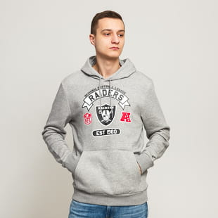 New Era NFL Graphic PO Hoody Raiders