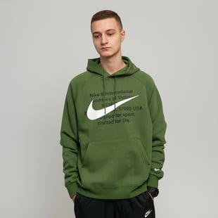 Nike M NSW Swoosh Hoodie PO