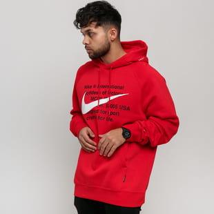 Nike M NSW Swoosh Hoodie PO BB