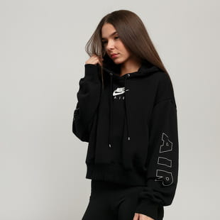 Nike W NSW Air Hoodie Fleece BB