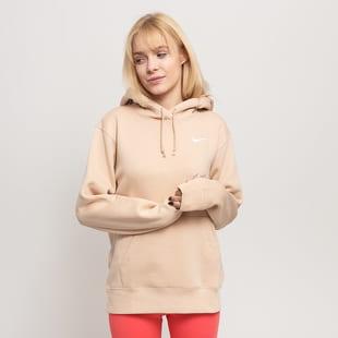 Nike W NSW Hoodie Fleece Trend