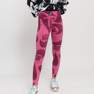 Nike W NSW Icon Clash Legging AOP
