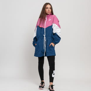 Nike W NSW Icon Clash Track Jacket