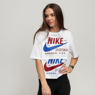 Nike W NSW Icon Clsh SS Top