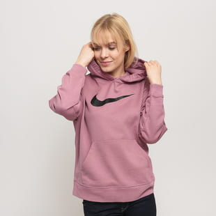 Nike W NSW Swoosh Hoodie FT