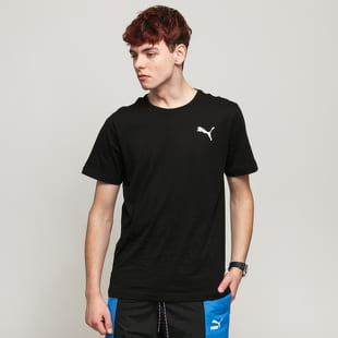 Puma Essential Small Logo Tee